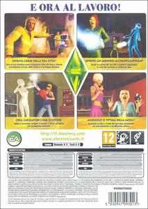 Videogioco Sims 3 Ambitions Anniversary Edition Personal Computer 7