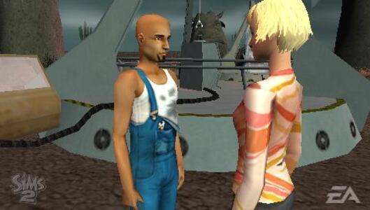 Essentials The Sims 2 - 4