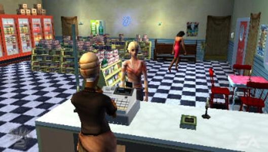 Essentials The Sims 2 - 11