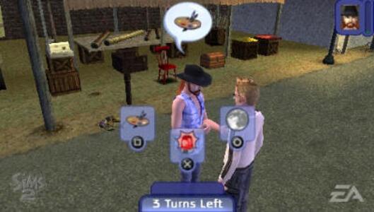 Essentials The Sims 2 - 12