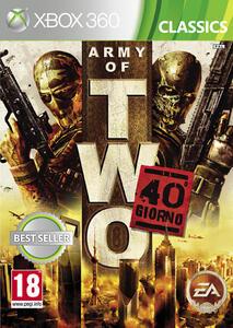 Army of Two: Il 40 Giorno - 2