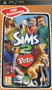 Essentials The Sims 2 Pets - 2
