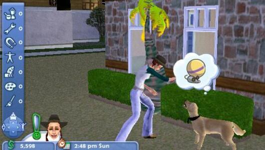 Essentials The Sims 2 Pets - 4