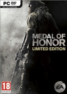 Videogioco Medal of Honor Limited Edition Personal Computer 0