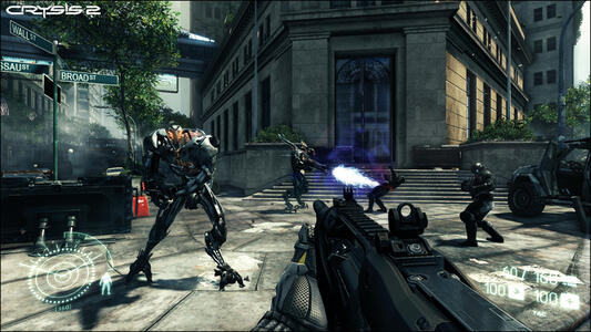 Crysis 2 Limited Edition - 9