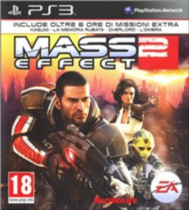 Videogioco Mass Effect 2 PlayStation3 0