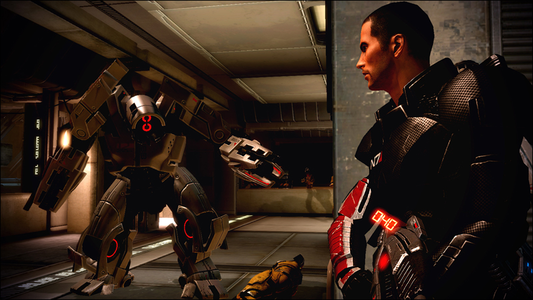 Videogioco Mass Effect 2 PlayStation3 9