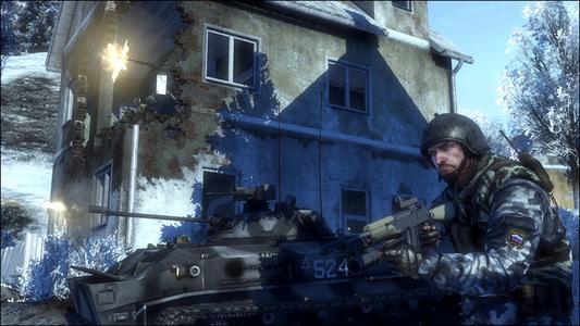 Videogioco Battlefield: Bad Company 2 Platinum PlayStation3 1