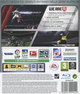 Fifa 11 Platinum - 3