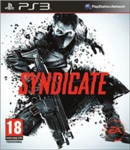 Videogioco Syndicate PlayStation3 0