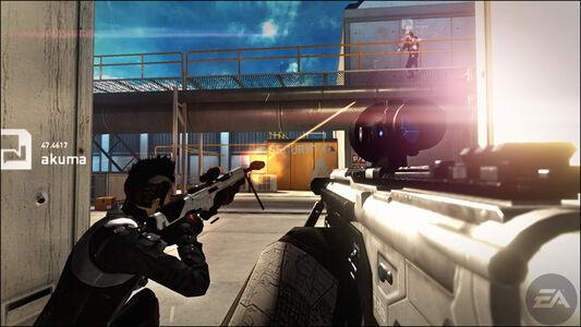 Videogioco Syndicate PlayStation3 4
