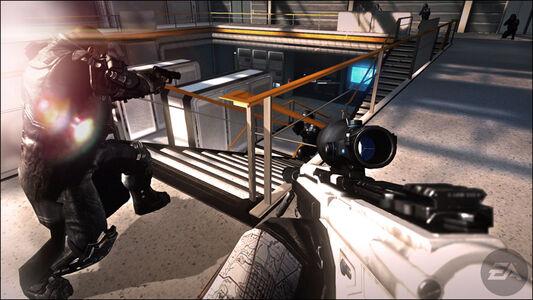 Videogioco Syndicate PlayStation3 6