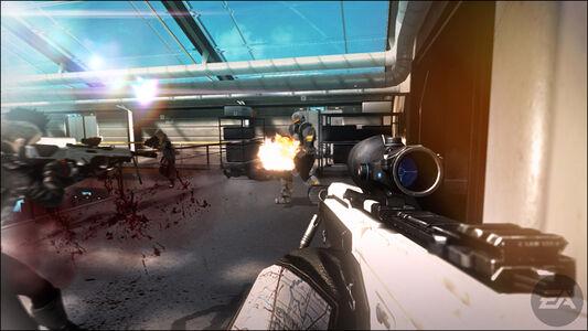 Videogioco Syndicate PlayStation3 8