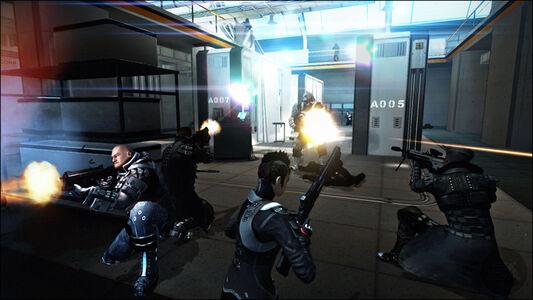 Videogioco Syndicate PlayStation3 9