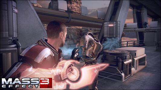 Mass Effect 3 - 13