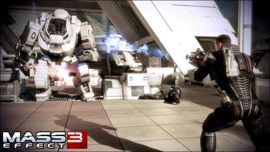 Mass Effect 3 - 4