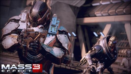 Mass Effect 3 - 7