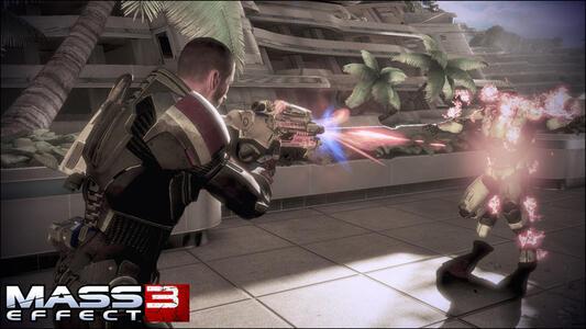Mass Effect 3 - 8