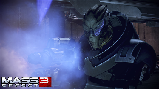 Videogioco Mass Effect 3 PlayStation3 6