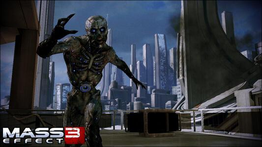 Mass Effect 3 - 11