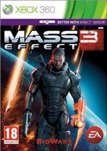 Videogioco Mass Effect 3 Xbox 360 0