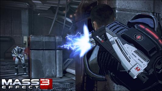 Videogioco Mass Effect 3 Xbox 360 3
