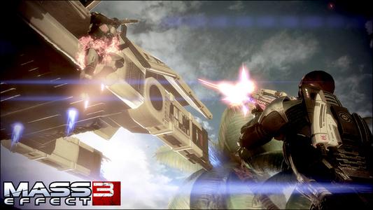 Videogioco Mass Effect 3 Xbox 360 9