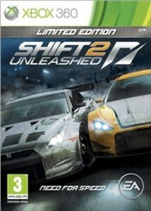Shift 2 Unleashed Limited Edition - 2