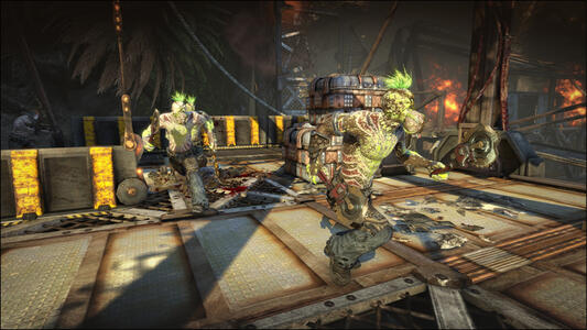 Bulletstorm Epic Edition - 2