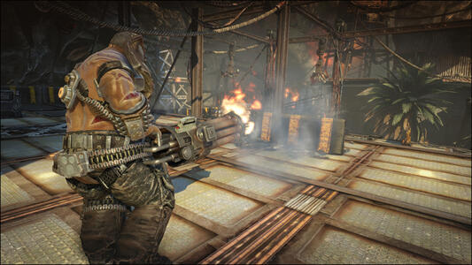 Bulletstorm Epic Edition - 3