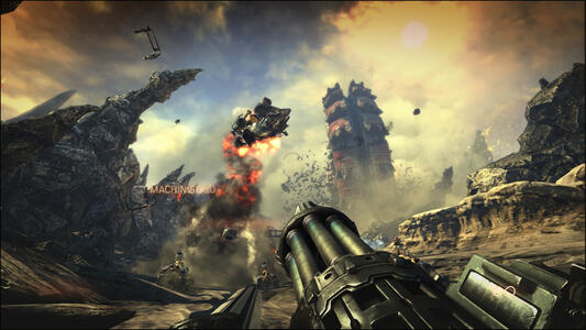 Bulletstorm Epic Edition - 5