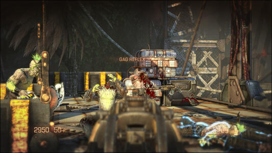 Bulletstorm Epic Edition - 6