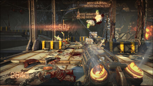 Bulletstorm Epic Edition - 7