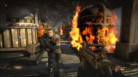 Bulletstorm Epic Edition - 8
