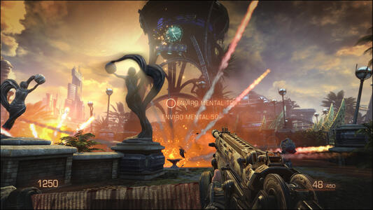 Bulletstorm Epic Edition - 9