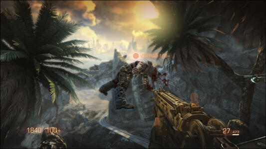 Bulletstorm Epic Edition - 10