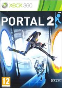 Videogioco Portal 2 Xbox 360 0