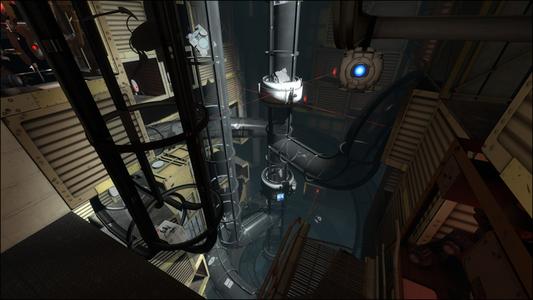 Videogioco Portal 2 Xbox 360 3