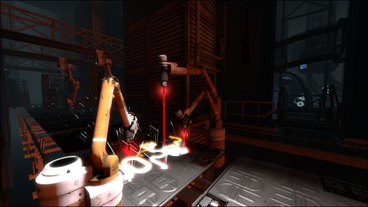 Videogioco Portal 2 Xbox 360 4