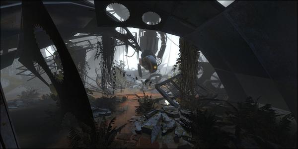 Videogioco Portal 2 Xbox 360 6
