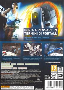 Videogioco Portal 2 Xbox 360 7