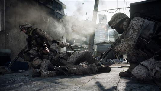 Videogioco Essentials Battlefield 3 PlayStation3 2