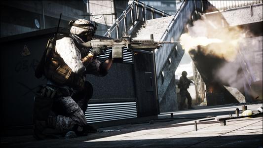 Videogioco Essentials Battlefield 3 PlayStation3 5