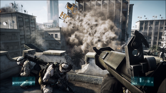 Videogioco Essentials Battlefield 3 PlayStation3 6