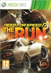 Need for Speed: The Run - 2