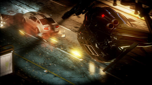 Need for Speed: The Run - 5