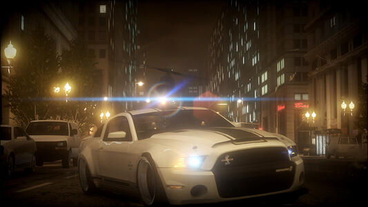 Need for Speed: The Run - 6