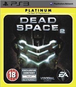 Videogioco Dead Space 2 Platinum PlayStation3 0