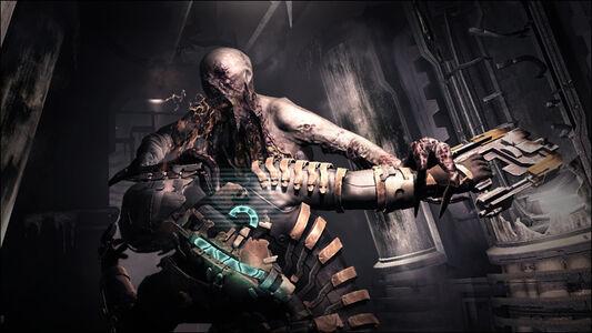 Videogioco Dead Space 2 Platinum PlayStation3 1