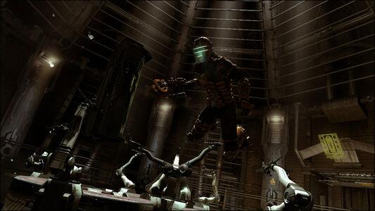 Videogioco Dead Space 2 Platinum PlayStation3 2